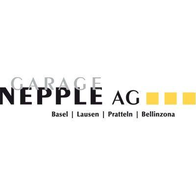 Garage Nepple AG Pratteln