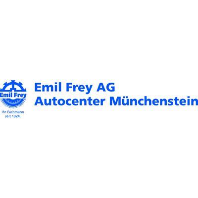 Emil Frey AG Autocenter Münchenstein