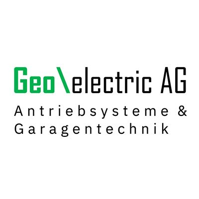 Geoelectric AG