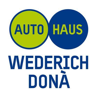 Autohaus Wederich, Donà AG